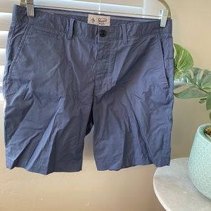 P55 Stretch Penguin Shorts